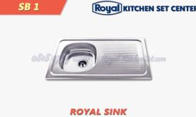 ROYAL SINK 01SB 1