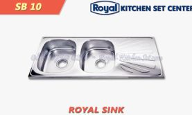 ROYAL SINK 05SB 10