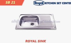 ROYAL SINK 09SB 21