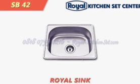 ROYAL SINK 13SB 42