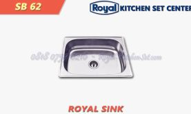 ROYAL SINK 17SB 62