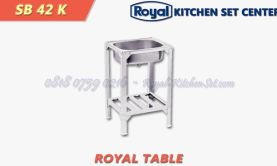 ROYAL TABLE 02SB 42 K