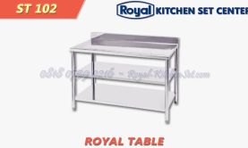 ROYAL TABLE 10ST 102