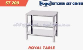 ROYAL TABLE 14ST 200