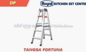 TANGGA FORTUNA NEW ALTIMADP